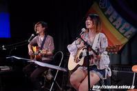 DOVE Charity Live NEWBORN! ~その2~ - GuitarとVOLVOと虎太郎と…