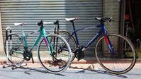 GWスペシャル自転車第三弾!オルベア「アヴァンハイドロ」シリーズから2台! - 大岡山の自転車屋TOMBOCYCLEのblog