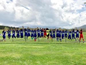 メンバー募集:体験練習のお知らせ - 横浜ウインズ U15・レディース