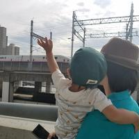 さいたま市の新幹線ビュースポット - the way it goes ~to a fulfilling life~