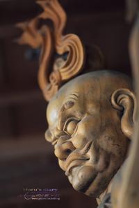 まゝに/5月の散策 雑記 隣のお寺さん - Maruの/ まゝに