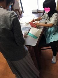 GWばぁばのワークショップソーイング編 - M's Factory