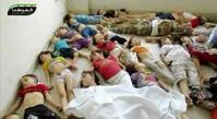 画像『シリア:アサド政権で化学兵器使用』/ はてな?! - 『つかさ組!』