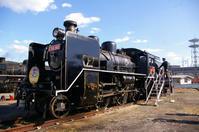 山口線から「C56」引退へ - Joh3の気まぐれ鉄道日記