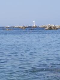週末海辺のお散歩 & こどもの日は、メキシカンで(^◇^;) - E*N*JOY