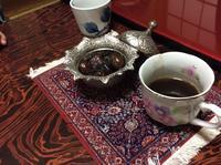 出張さあらカフェ!「シリアコーヒーの会」開催報告 - 噂のさあらさんのブログ