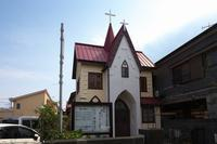 日本基督教団大磯教会 - Anthology -まちの記憶-