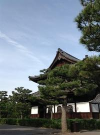 GW最終日の座禅の会建仁寺両足院 - MOTTAINAIクラフトあまた 京都たより