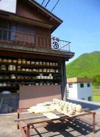 陶器市 ~ 丹波焼き 春ものがたり ~ へ - 神戸・芦屋発 お茶とお菓子とテーブルコーディネート