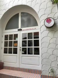 【カフェ】Serendib Tearoom@soi23 - Let's go to Bangkok  ♪駐在ビギナーのあれこれ日記♪