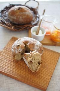クローネになりたかったパンとGW中のおやつ。 - The Lynne's MealtimesⅡ