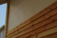 小屋造り 六 - たじそご珍道中