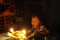 誕生日 - たじそご珍道中