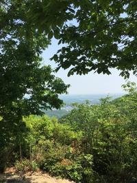GW 低山登山のススメ 小川町 官ノ倉山 - K+Y アトリエ一級建築士事務Blog