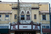 Rialto Theatre  / リアルト劇場 - パサデナ日和