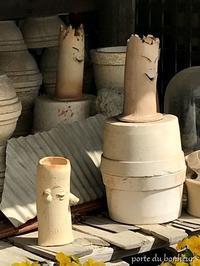 GWは益子陶器市へ - A partir d'une seule piece  カルトナージュで私だけの空間創り
