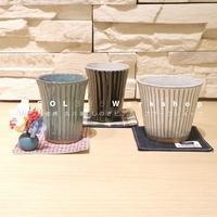 丹波焼 丸八窯ビアカップ作陶ワークショップ - じばさんele