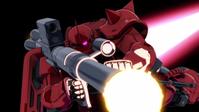 日々雑感5/7「 機動戦士ガンダム THE ORIGIN VI 誕生 赤い彗星」とその前に流れていた「ヤマト」の予告を見て。 - Suzuki-Riの道楽