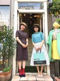SNAP×SNAP ! - NUTTY BLOG