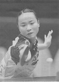 世界卓球女子団体選手権@ハルムスタード、スェーデン_日本、3大大会連続「銀」 - Would-be ちょい不良親父の世迷言