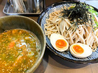 麺彩房うどん@新井薬師 - atsushisaito.blog
