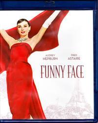 「パリの恋人」Funny Face  (1957) - なかざわひでゆき の毎日が映画三昧