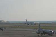 OKA - 33 - fun time (飛行機と空)