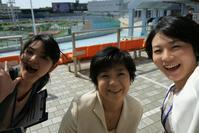 Wロス対策 - さとうゆみ☆Smile of the Dolphin ~にゃんだか好い日~