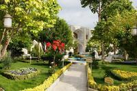 イランの旅 ⑭イマーム広場とマスジェデ・イマーム - オートクチュールの旅日記