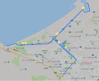 5月8日の自転車 - team-naoのダメ人間日記