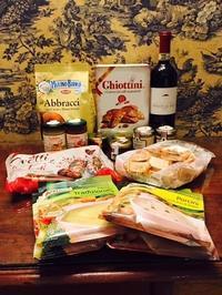 フィレンツェでのお買い物 - 田園 でらいと
