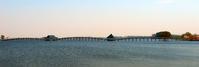 いよいよ津軽富士見湖に到着!「鶴の舞橋」の昼の姿を・・・2018東北一人旅シリーズ(その7) - 『私のデジタル写真眼』
