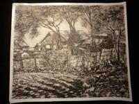 美しい日本の風景 No27 - 嵐山ハイブリッド美術館日記