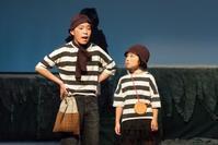 「ねこはしる」舞台写真3 - 劇団新芸座ブログ