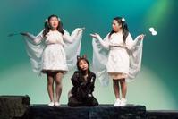 ねこはしる」舞台写真5 - 劇団新芸座ブログ