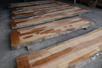 ボセ一枚板 - SOLiD「無垢材セレクトカタログ」/ 材木店・製材所 新発田屋(シバタヤ)