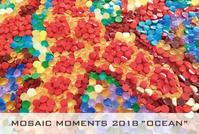 第5回 モザイクの世界「海」作品展 - マルモザイコ