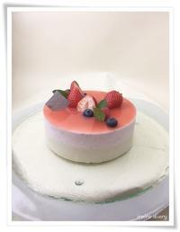 SCHOOL OF SWEETS TRICK *strawberry&mint* - **いろいろ日記**