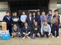 2018年燦燦会の開催 - もの作りの裏側 太陽電機株式会社ブログ
