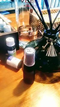 喉の痛みにもアロマテラピー - *Mrs.aromaさんちのちいさな暮らし*