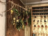 雨の日のFANS. - Shoe Care & Shoe Order 「FANS.浅草本店」M.Mowbray Shop