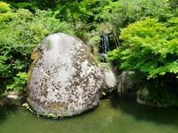 鬼岩公園(岐阜県可児郡御嵩町) - 旅の記録