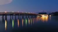 「鶴の舞橋」は夕刻マジックアワーがお勧めだ♪・・・2018東北一人旅シリーズ(その8) - 『私のデジタル写真眼』