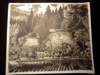 美しい日本の風景No32 - 嵐山ハイブリッド美術館日記