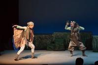 「ねこはしる」舞台写真7 - 劇団新芸座ブログ