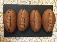 チョコパン - 東京都調布市菊野台の手作りお菓子工房 アトリエタルトタタン