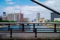 豊後橋 - ライカとボクと、時々、ニコン。