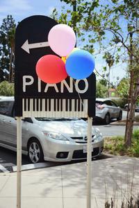 Piano Recital 2018* - Avenue No.8