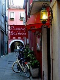 路地裏のレストラン (Ristorante) - エミリアからの便り