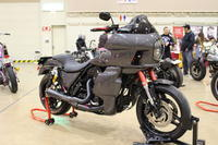 Plug-In Sapporo 2018motorcycle - ウエスティー、味な店、ハーレー日記
